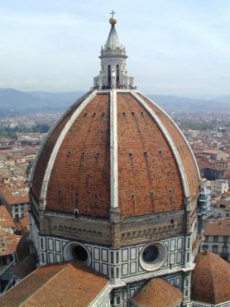 Catedral de Florencia, cúpula 2